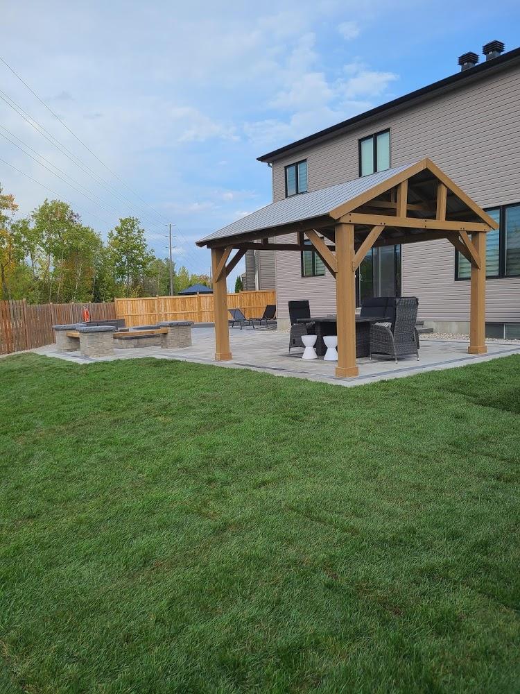 Interlock & Landscaping