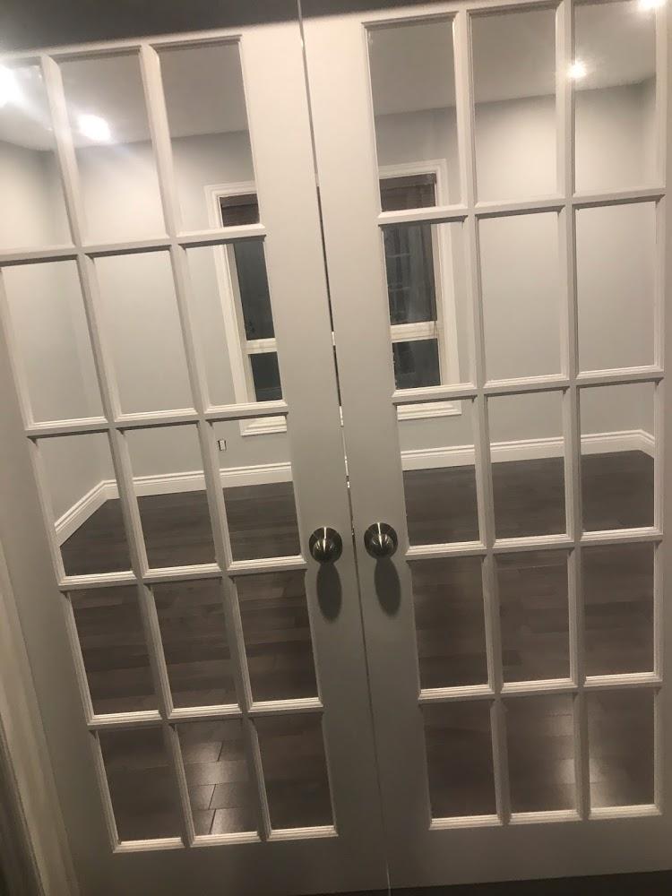 Window & Door Replacement